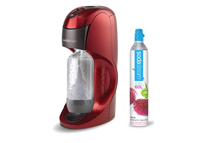 Sodastream Dynamo machine a soda