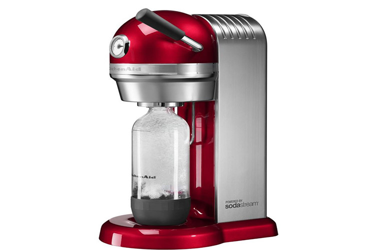 Kitchenaid 5KSS1121CA 1 Pom machine à gazéifier