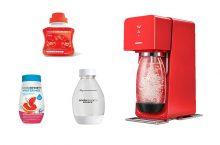 Test complet et avis sur la machine à soda Tefal yy2306fd